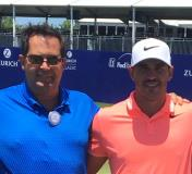 West Virginia Wesleyan Dad Relishes Son's US Open Win