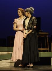 "Theatre Department Presents ""Anne of Green Gables"""